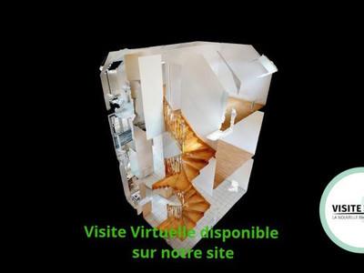 Immeuble, 138 m²