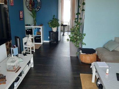 Appartement, 65,87 m²
