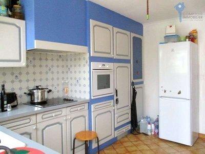 Maison, 81,7 m²