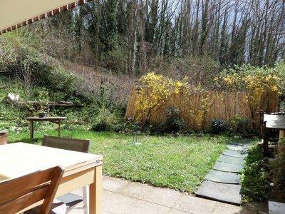 Achat appartement rez de jardin en Savoie (73) - Superimmo