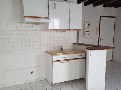Appartement, 33,9 m²
