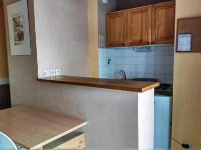 Appartement, 24,17 m²