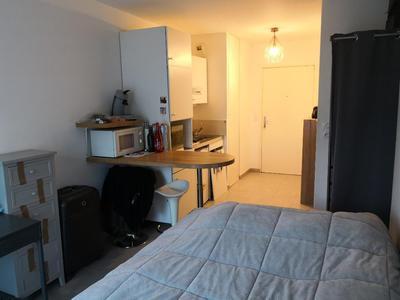 Location appartement rez de jardin à Décines-Charpieu (69150 ...