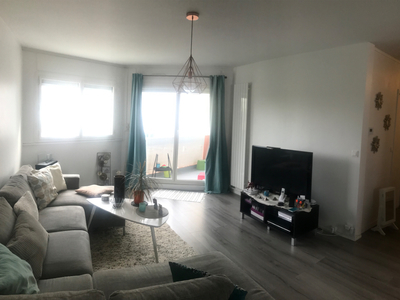 Appartement, 67,08 m²