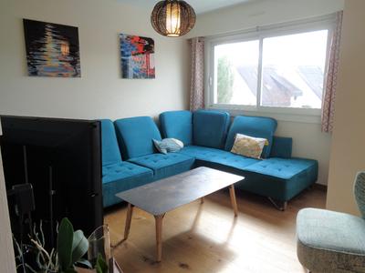 Appartement, 75,5 m²