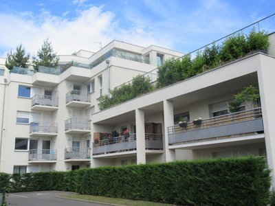 Appartement, 69,12 m²