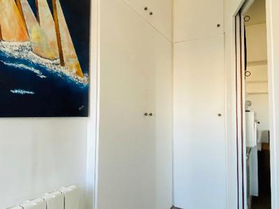 Appartement, 23,64 m²