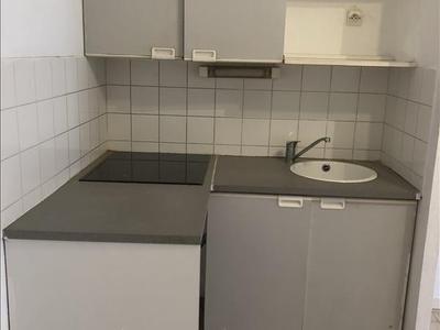 Appartement, 27,42 m²