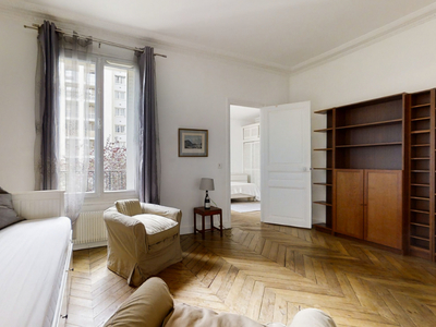 Appartement, 84,8 m²