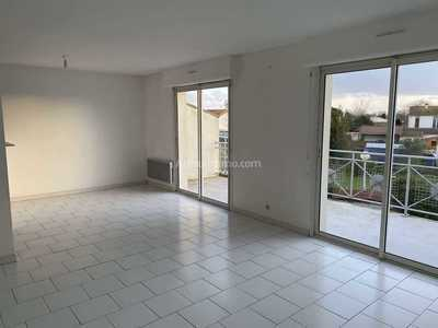 Appartement, 65,98 m²