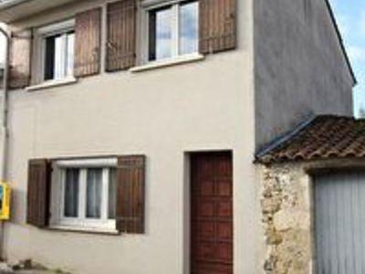 Maison, 113,97 m²