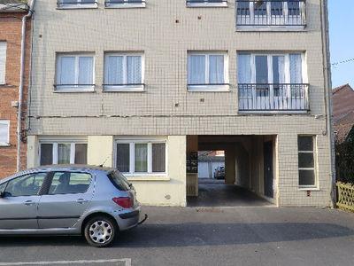 Appartement, 58,7 m²