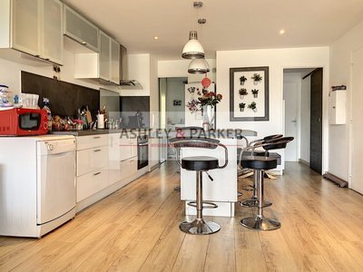 Appartement, 61,26 m²