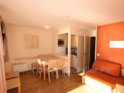 Appartement, 33,97 m²