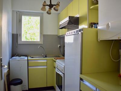 Appartement, 42,85 m²