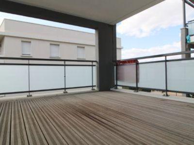 Appartement, 63,01 m²