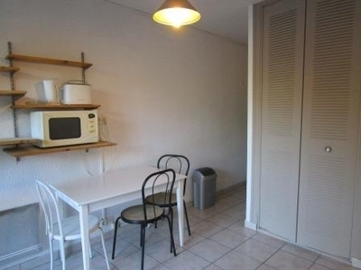 Appartement, 14,8 m²