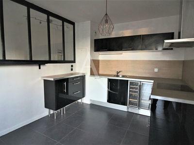 Appartement, 81,54 m²