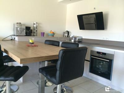 Location appartement rez de jardin en Haute-Savoie (74) - Superimmo