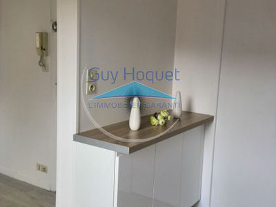Appartement, 25,12 m²