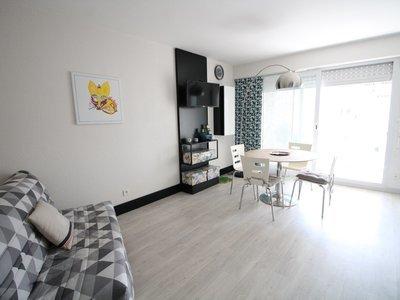 Appartement, 39,4 m²