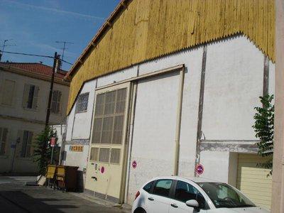 Immeuble, 512 m²