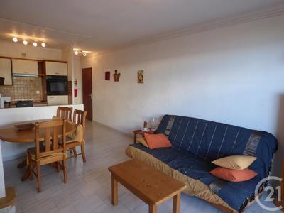 Appartement, 49,6 m²