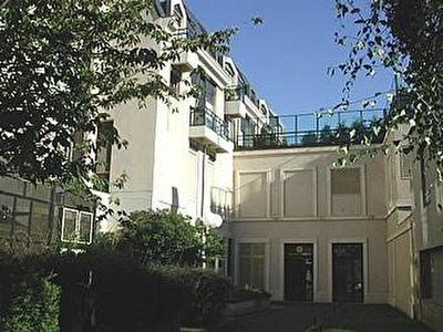 Appartement, 45,21 m²