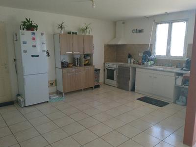 Maison, 96,66 m²