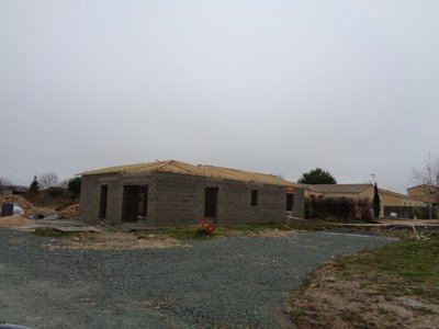 Terrain, 572 m²