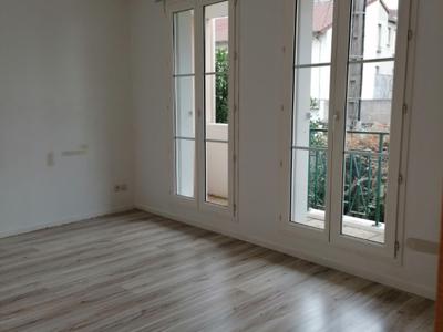 Appartement, 47,24 m²