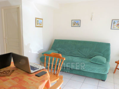 Maison, 44,86 m²