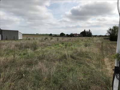 Terrain, 5 370 m²