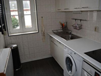 Appartement, 41,45 m²