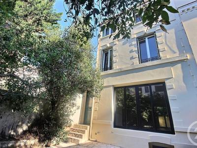 Location appartement rez de jardin à Boulogne-Billancourt ...