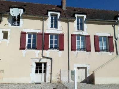 Location appartement dans l\'Yonne (89) - Superimmo