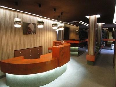 Immeuble, 480 m²