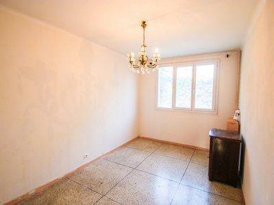 Appartement, 57,16 m²