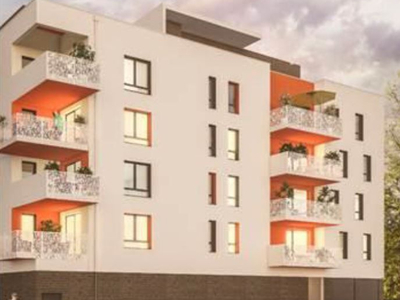 Appartement, 90,65 m²