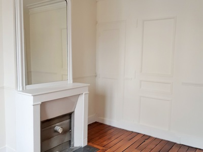 Appartement, 46,75 m²
