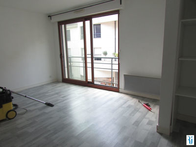 Appartement, 38,43 m²