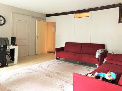 Appartement, 69,68 m²