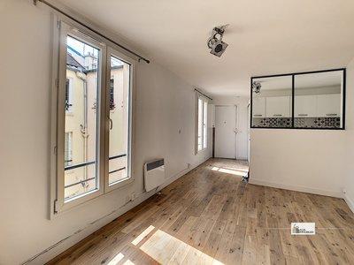 Appartement, 31,29 m²