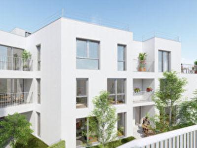Appartement, 48,71 m²