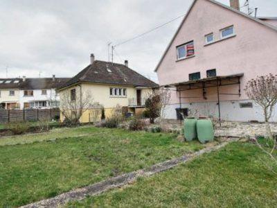 Maison, 135,01 m²