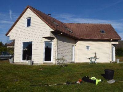 Maison, 144,04 m²