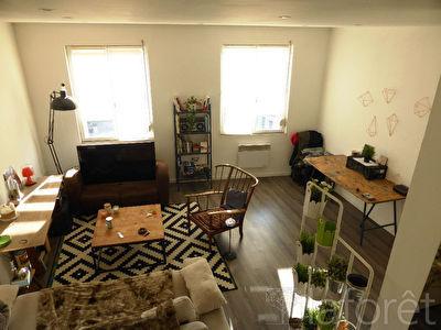 Appartement, 70 m²