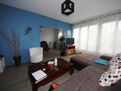 Appartement, 87,99 m²