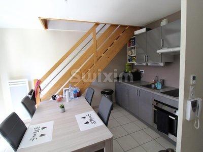 Appartement, 38,35 m²