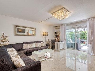 Appartement, 63,48 m²